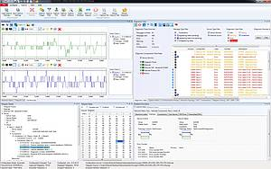 Sercos Monitor – analysis of Sercos networks