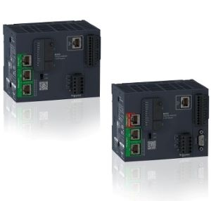 Modicon M262 IIoT-ready logic & motion controller for Industry 4.0